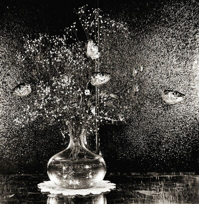 Michiko Kon (今 道子), 'Sardines and Baby's Breath', 1984