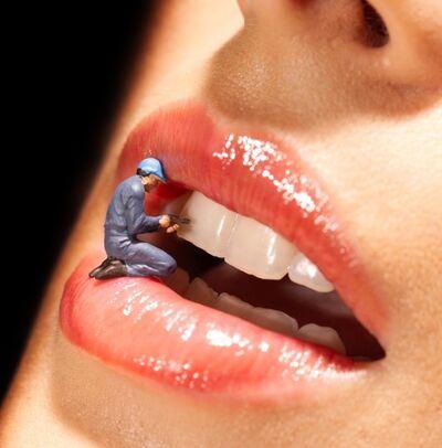 J.Leo, 'Dental Care', 2018