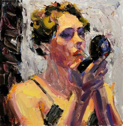 Clyde Steadman, 'Improvising', 2015