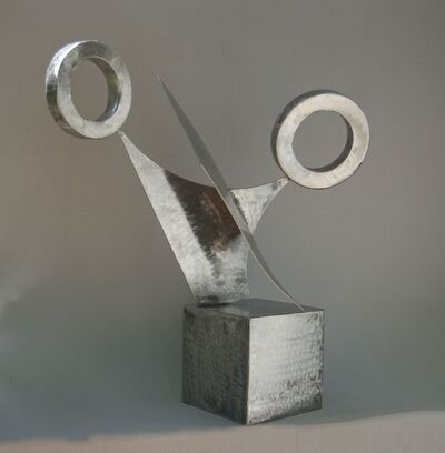 Richard Binder, 'Balanced'