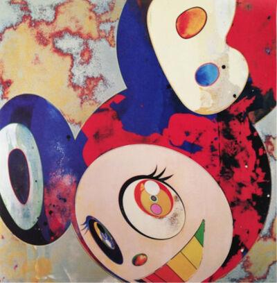 Takashi Murakami, 'AND THEN, AND THEN… GARGLE GLOP ', 2006