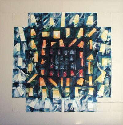Jann Haworth, 'Sheherazade II', 2002
