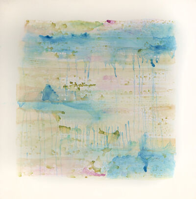 Julie Robinson, 'Harmonic Reverie II', 2015