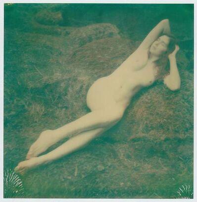 Sven van Driessche, 'Naked Maya', 2016