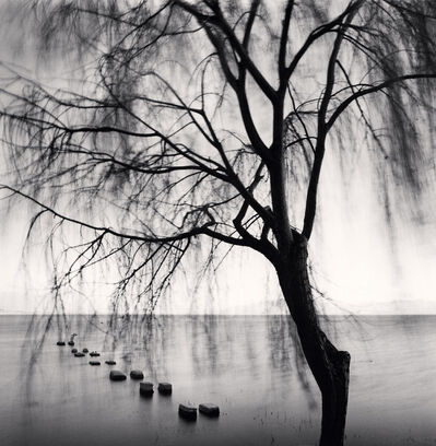 Michael Kenna, 'Erhai Lake, Study 3, Dali, Yunnan, China', 2013