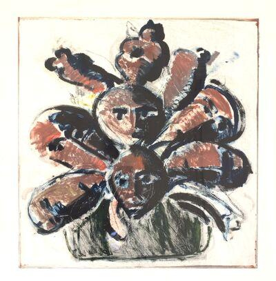 Lucio Pozzi, 'Kannon', 1987