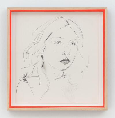 Linda Gallagher, 'Chloe', 2015