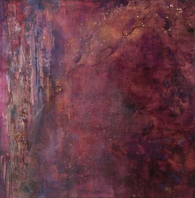 Meley Law, 'Singing River', 2001
