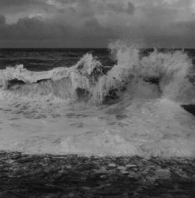 Balthasar Burkhard, 'Normandie 01, Diptychon ', 1995