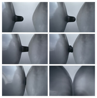 Renate Bertlmann, 'Zärtliche Berührungen (Tender Touches)', 1976