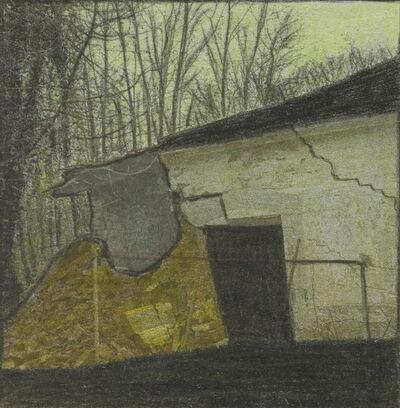 Leopold Strobl, 'Untitled (2015-197)', 2015