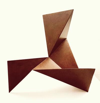 Juan Mejía, 'Origami No. 13', 2018