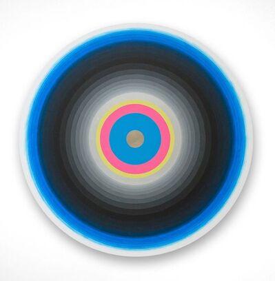 Gary Lang, 'BLUELIGHTSIX', 2015