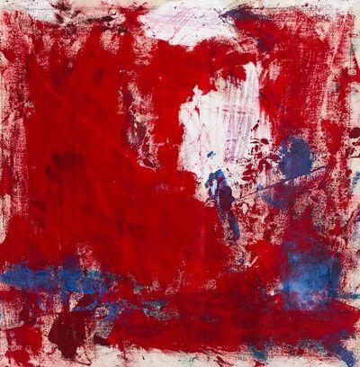 Margaret Fitzgerald, 'Sangre', 2021