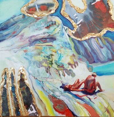 Maja Godlewska, 'Turchi 2', 2017