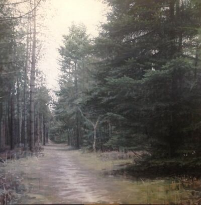 Kate Sherman, 'Forest ', 2018