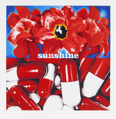 Philippe Huart, 'Sunshine Daydream. ', 2007