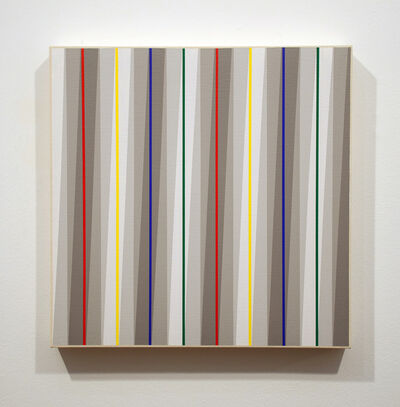 Gabriele Evertz, 'Gray Scale RYB Series', 2006