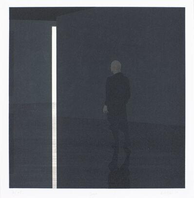 Tim Eitel, 'Spalt', 2010