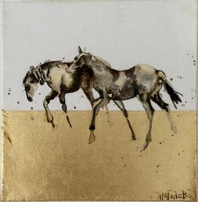 Anastasia Gklava, 'Companions - Horse', 2020