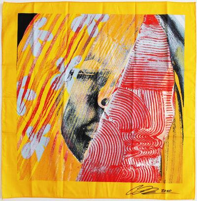 Christina Quarles, 'SIGNED For Sorrow or Inspiration bandana', 2020