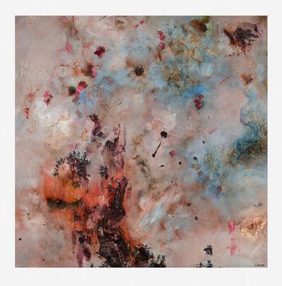 Chris Rivers, 'Rose Fall', 2020