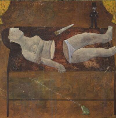 Armando Romero, 'El Mago', 1997
