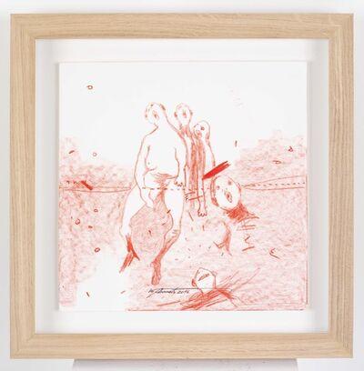 Nu Barreto, 'Sans titre', 2016