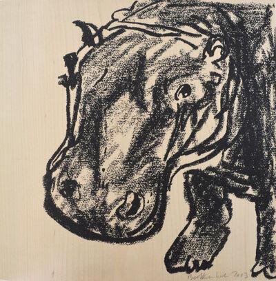 Stephan Balkenhol, 'Untitled', 2003