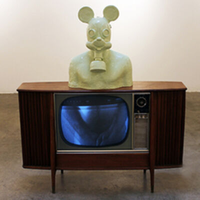 Bill Barminski, 'Ultra High Frequency', 2012