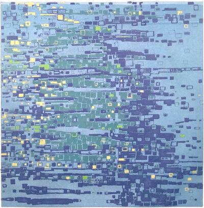 Ann Conrad, 'Diffracted 26', 2011