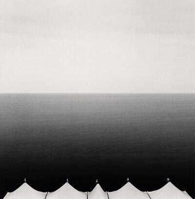 Michael Kenna, 'Five Canopies, Granville', 2007