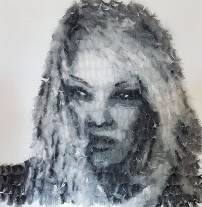 Marie-Ange Daudé, 'Comtesse de Giglio', 2018