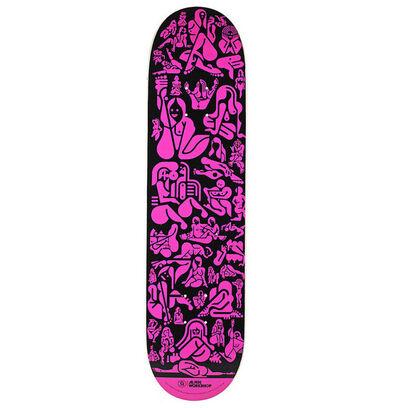 """Ryan McGinness, 'Ryan McGinness """"Woman"""" Skate Deck', 2013"""