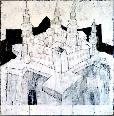 Helle Scheffmann, 'Kronborg Castle', 2010