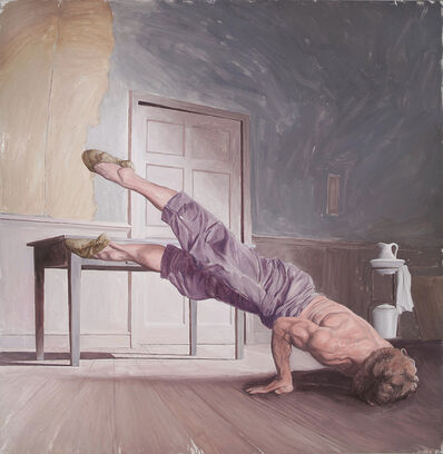 Aramis Gutierrez, 'After No Exit', 2012