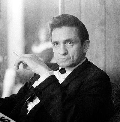Baron Wolman, 'Johnny Cash', 1960-1970