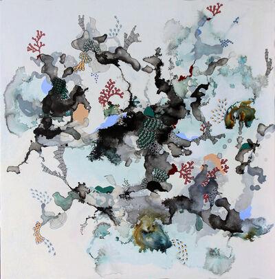 Sheila Giolitti, 'Soliloquy #4', 2019