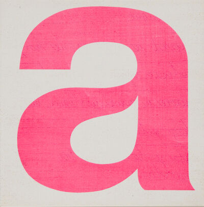 Mangelos, 'A No.6', 1964