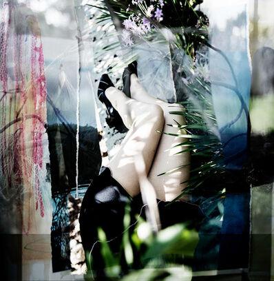 Sarah Hadley, 'Desire Under The Trees', 2017