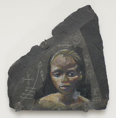 Nancy Lunsford, 'Young Girl', 1999
