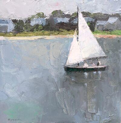 Larry Horowitz, 'Sailing Out', 2018