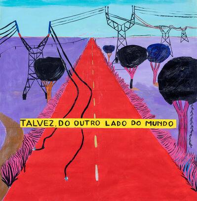 Vânia Mignone, 'Sem Título [Untitled]', 2019