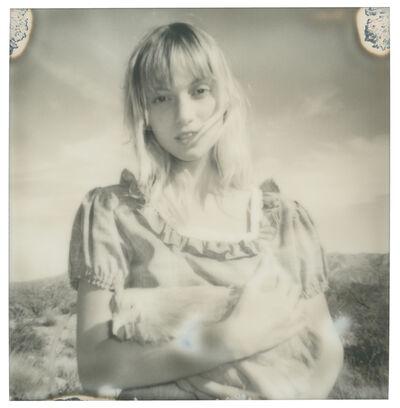 Stefanie Schneider, 'Love', 2018