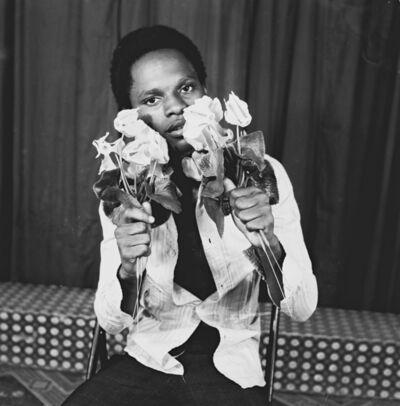Samuel Fosso, 'Autoportrait', 1975-1978