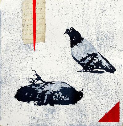 Nicola Villa, 'Death of a friend or tomorrow food', 2015