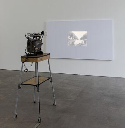 David Lamelas, 'Time As Activity Düsseldorf', 1969
