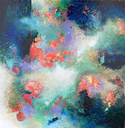 Mary Ellen Strack, 'Energy Flow 1', 2018