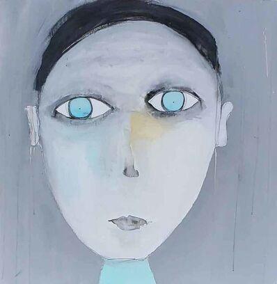 Dominique Payette, 'Corpse memory 128', 2019