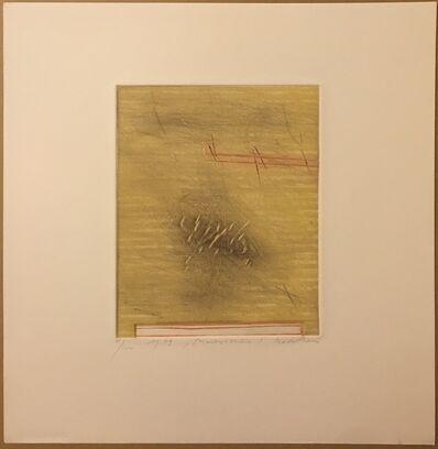 Karl Fred Dahmen, 'February', 1979